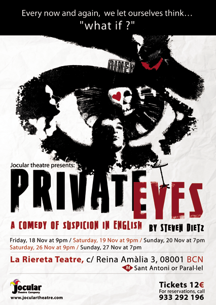 Private-Eyes-poster